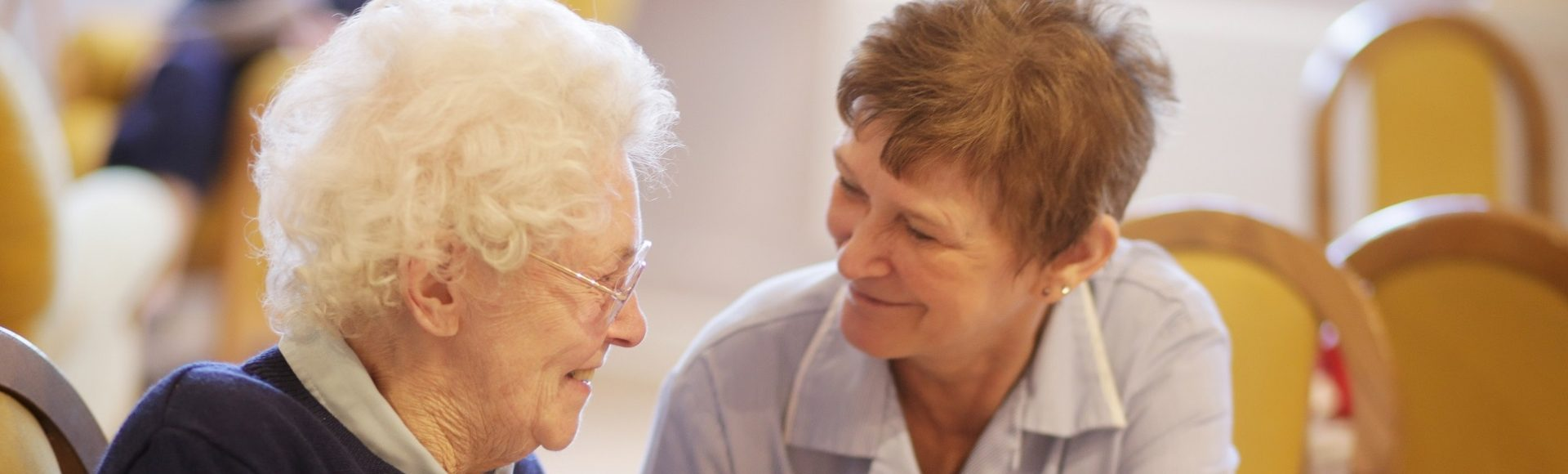 Improving care every day