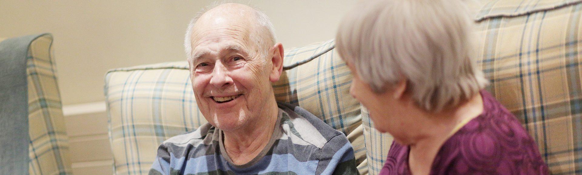 Gloucester House care home in Sevenoaks