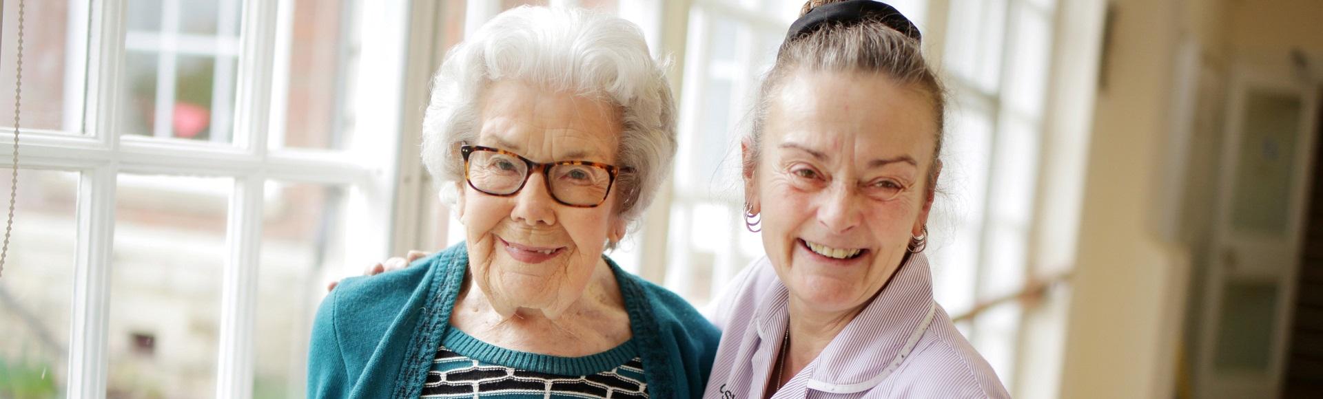 Greensleeves Care Values set us apart