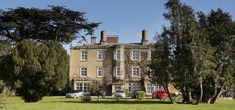 Milton Keynes Care Home - Tickford Abbey