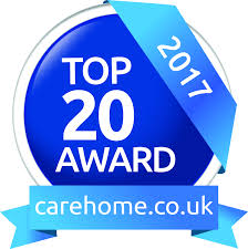 Top 20 Care home group in UK