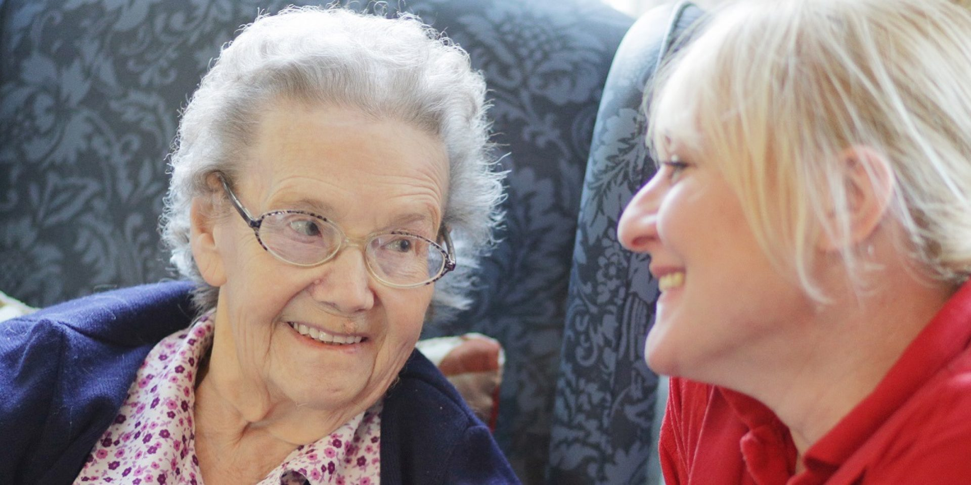 Investors in People Silver Accreditation for Greensleeves Care