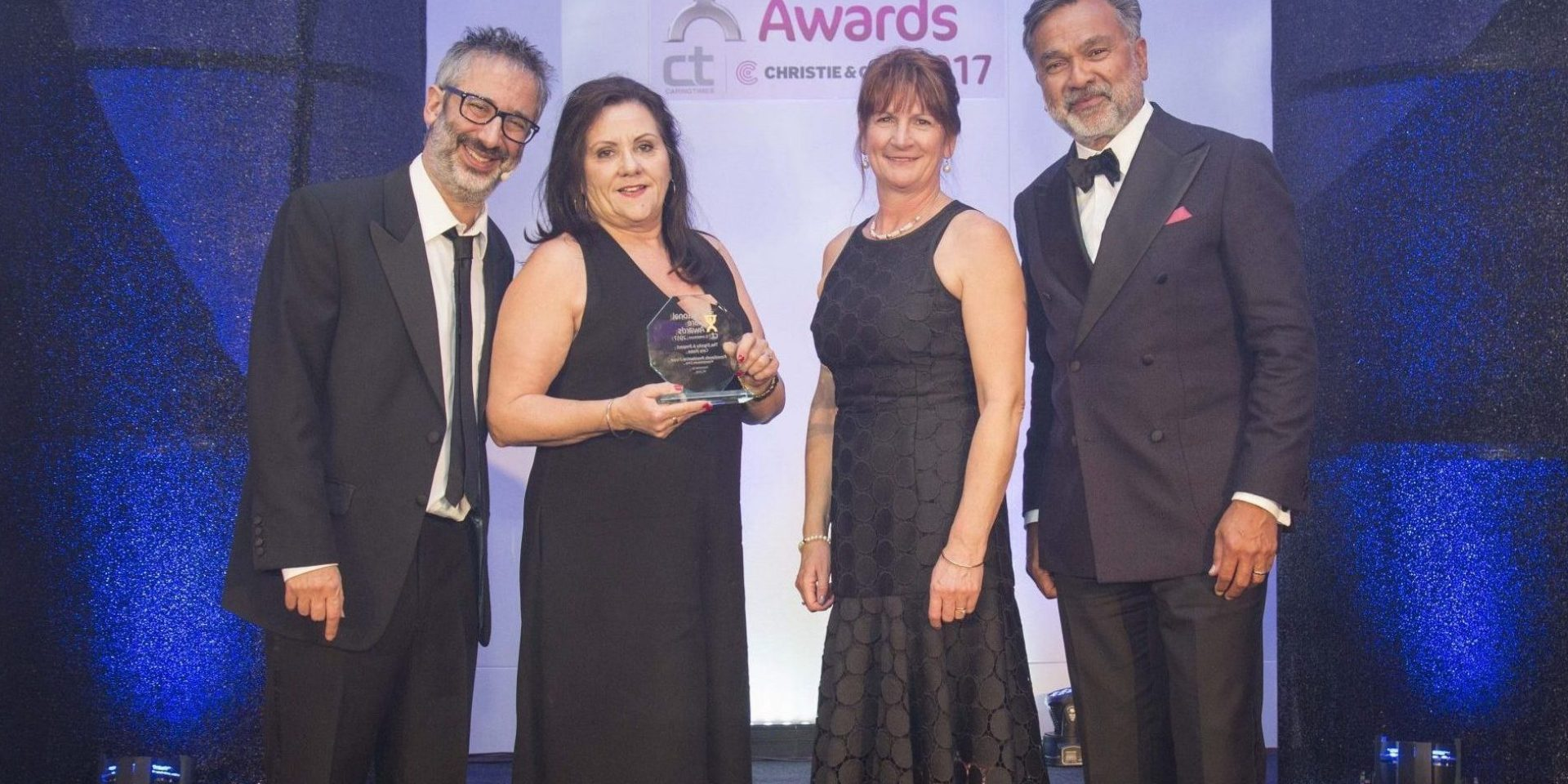 Broadlands Care Home in Oulton Broad Wins a National Care Award