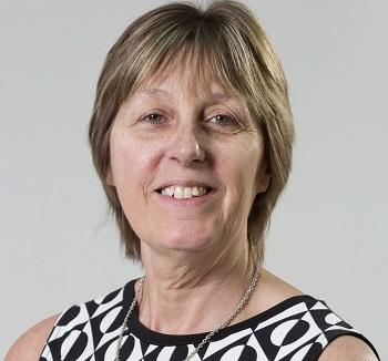 Karen Shepperdson, Home Manager at Borovere