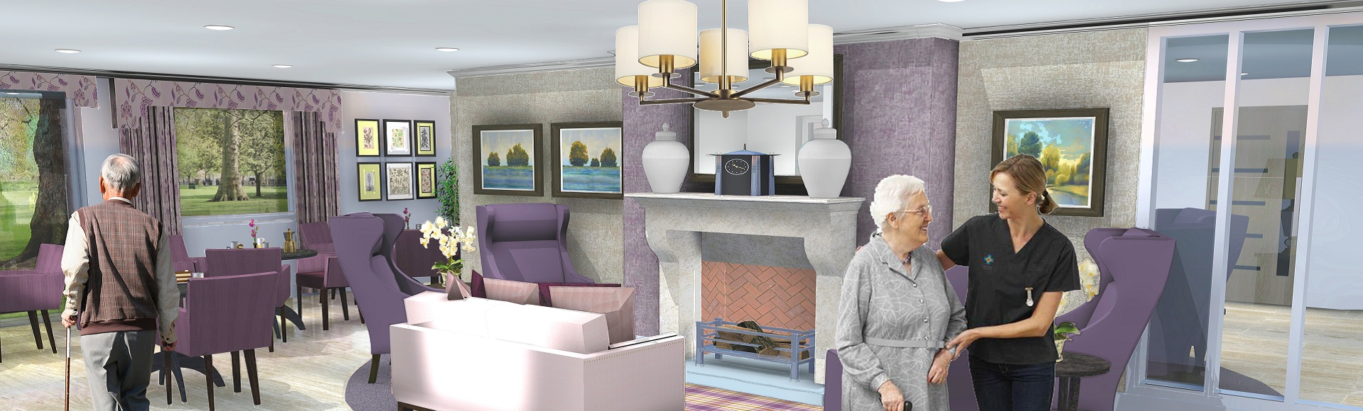 New Developments in Greensleeves Care