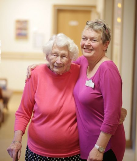 Greensleeves Care Values