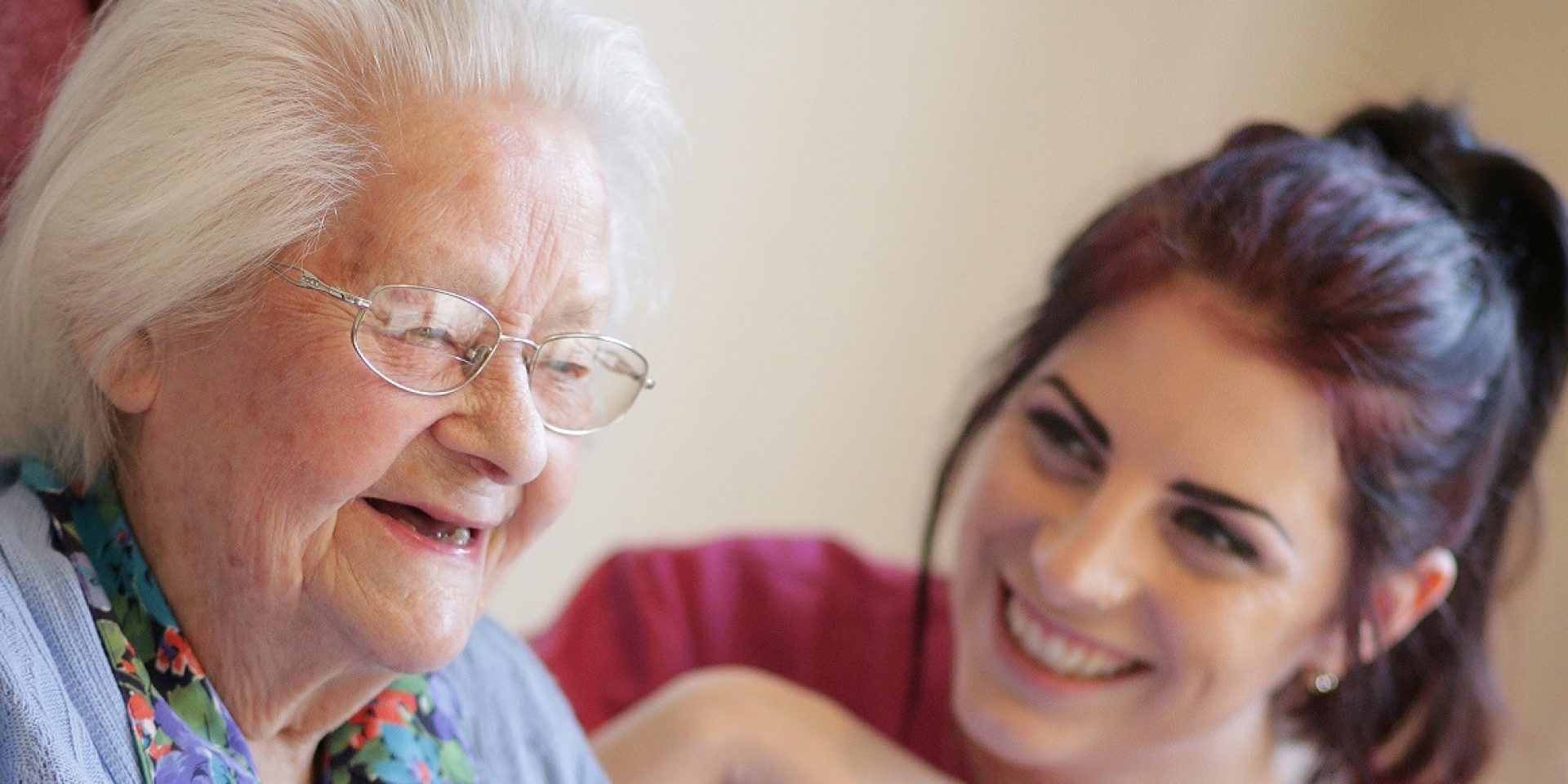 How to Communicate with Someone with Dementia
