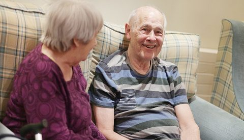 Respite Care or Short Stays