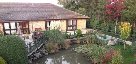 Rose Cottage care home in Huntingdon