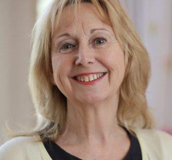 Sue Bickerstaffe
