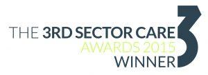third sector care awards