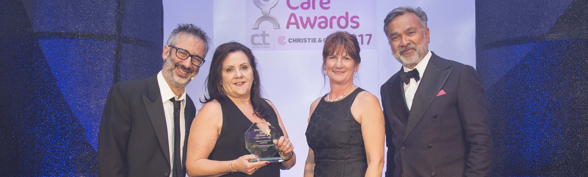 Care Industry Awards