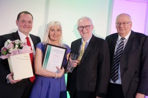 Carer of the Year - Greensleeves Care Awards