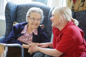 Greensleeves Care - Our Values