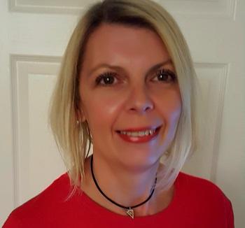 Amanda Crawley, Home Manager at Rose Cottage