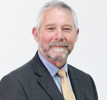 Ian MacDonald, Home Manager at St Cross Grange