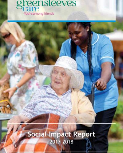 Social Impact Report 2017/18