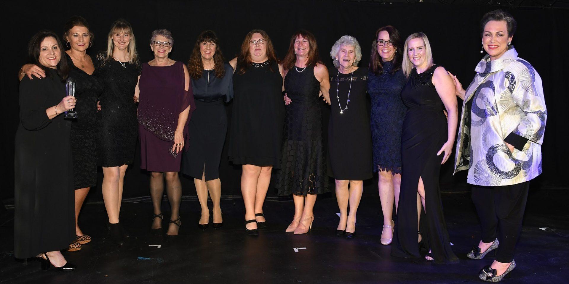 Caring UK Award for Broadlands Care Home