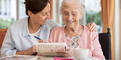Is a care home right for me