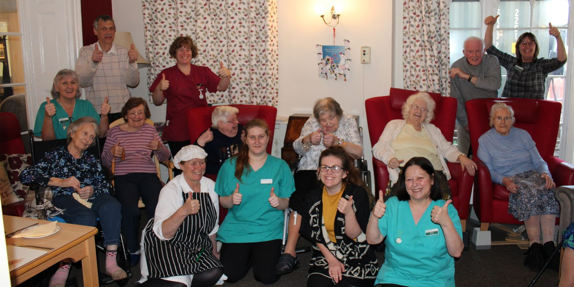 Ipsos Mori names Borovere in Alton as Number 1 care home