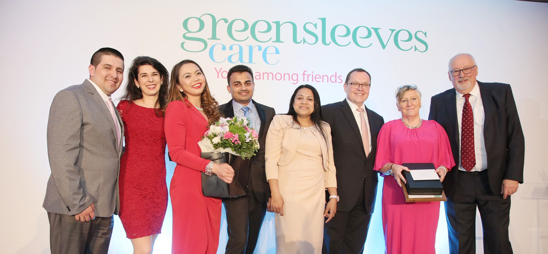 Care Home of the Year
