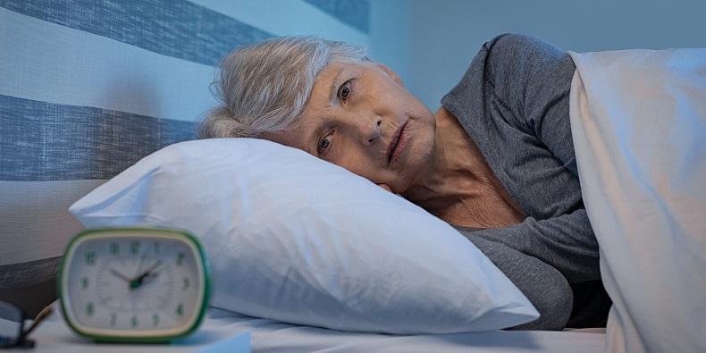 sleep and dementia