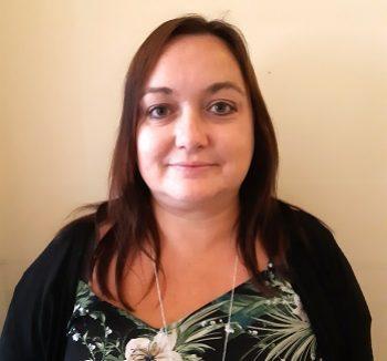 Emma Harding, Home Manager at Thornbank