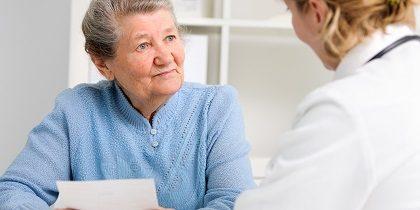 dementia diagnosis