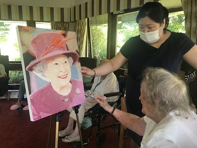 Dementia Care Isle of Wight