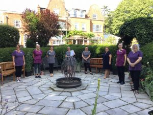 Broadlands - Fundraising Initiative