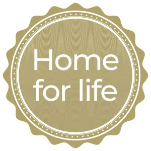 Home for life