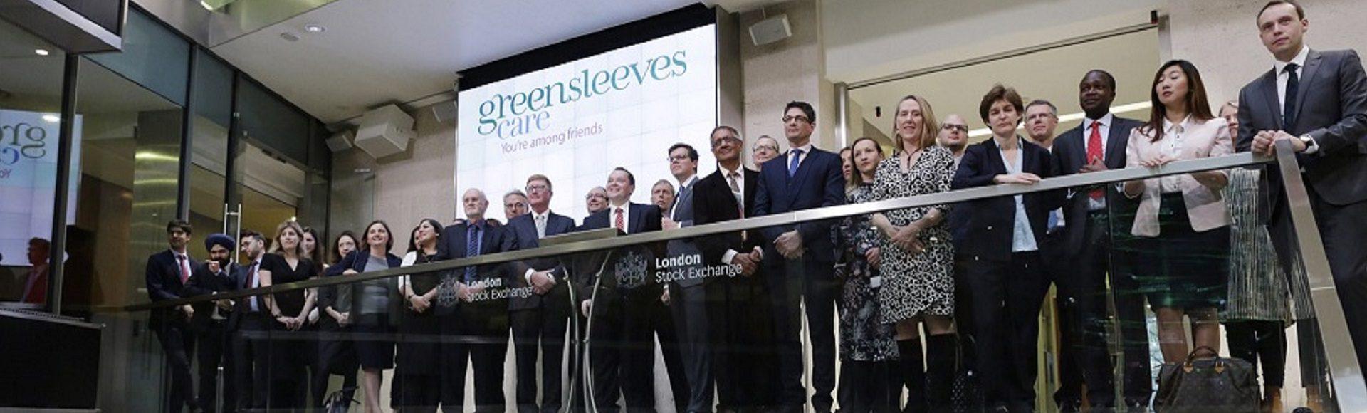Greensleeves Charity Bond