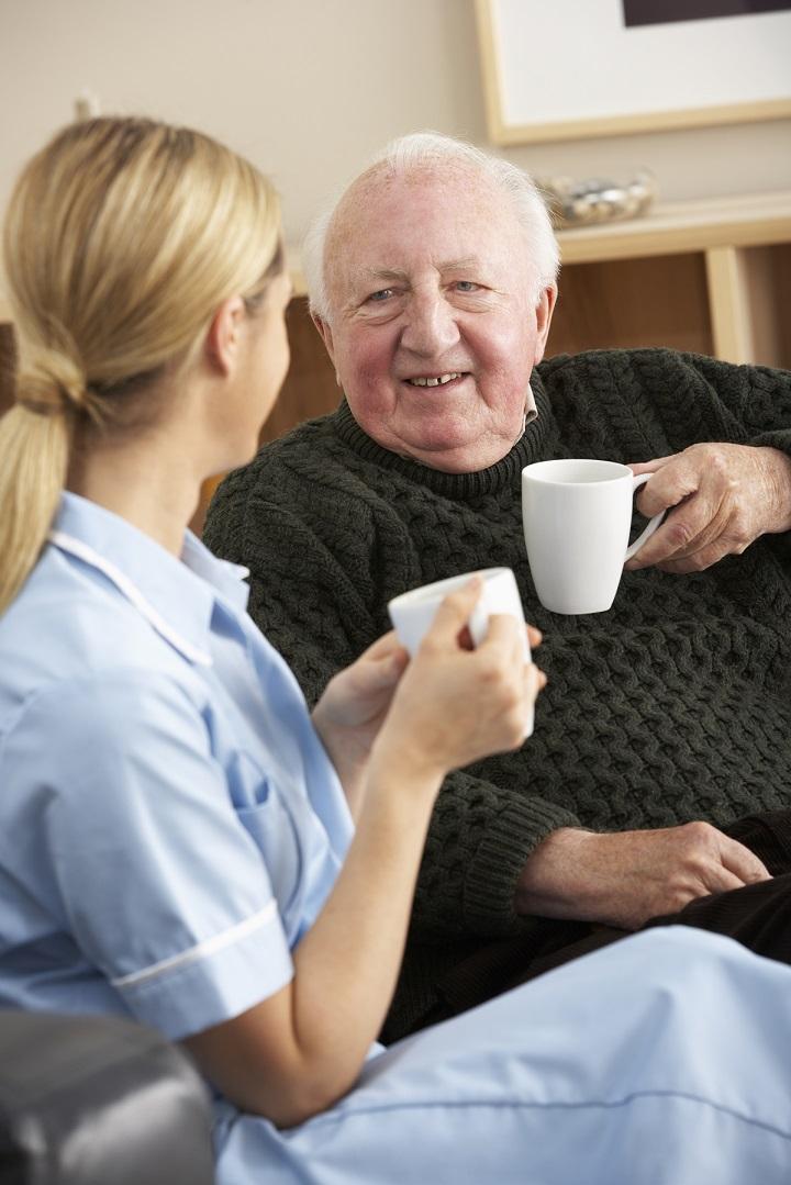 Speirs House - best nursing home in New Malden
