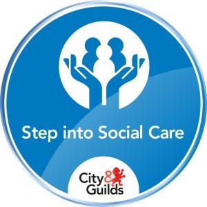 Step into Social Care